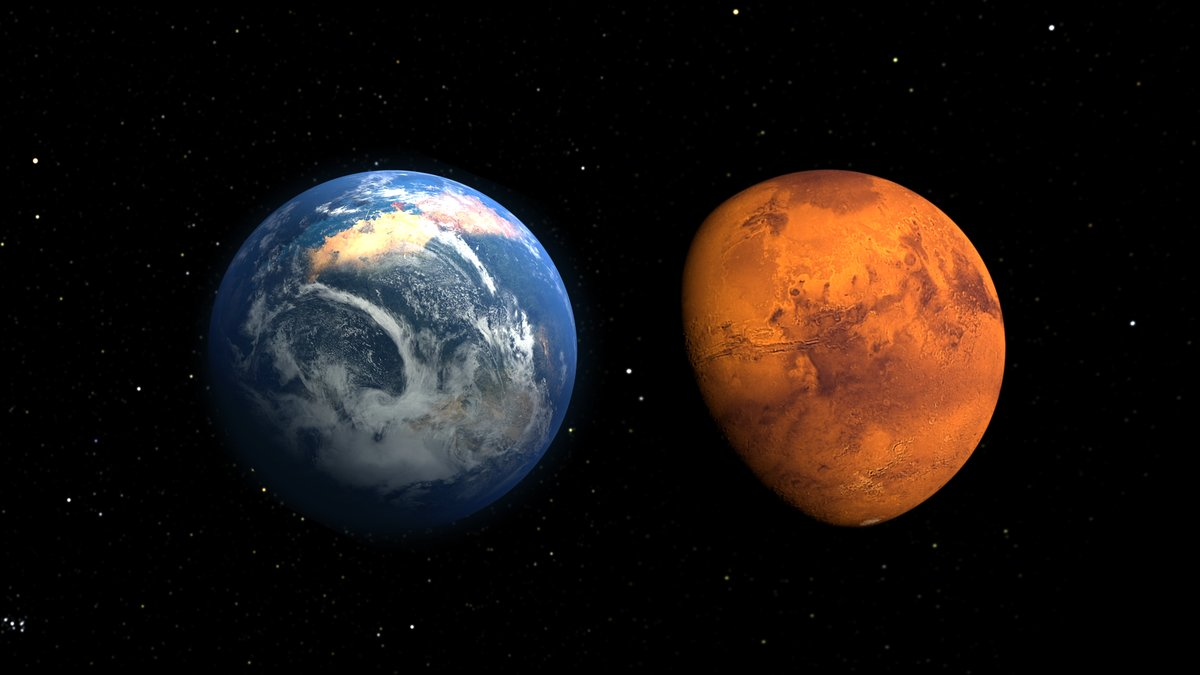 NASA to deliver big news on Mars' atmosphere Thursday