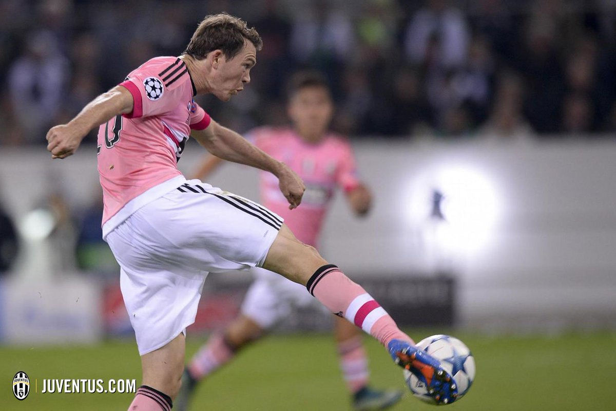 Borussia Monchengladbach vs JUVENTUS 1-1 Video Gol Highlights.
