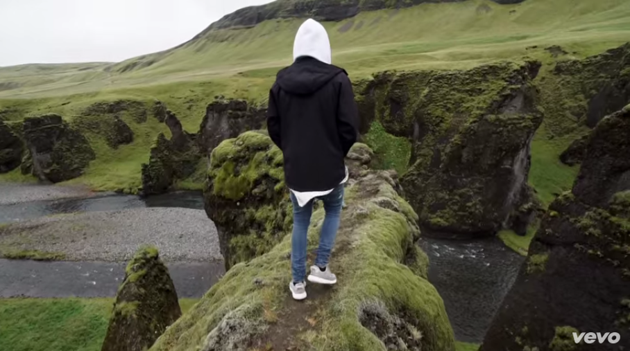 .@justinbieber's new music video will inspire some seriously unexpected wanderlust: https://t.co/bVVp3EvSa0 https://t.co/bCjgyRDF6V