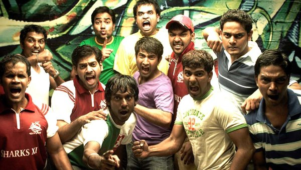 Venkat Prabhu to do one more with Chennai 28 team