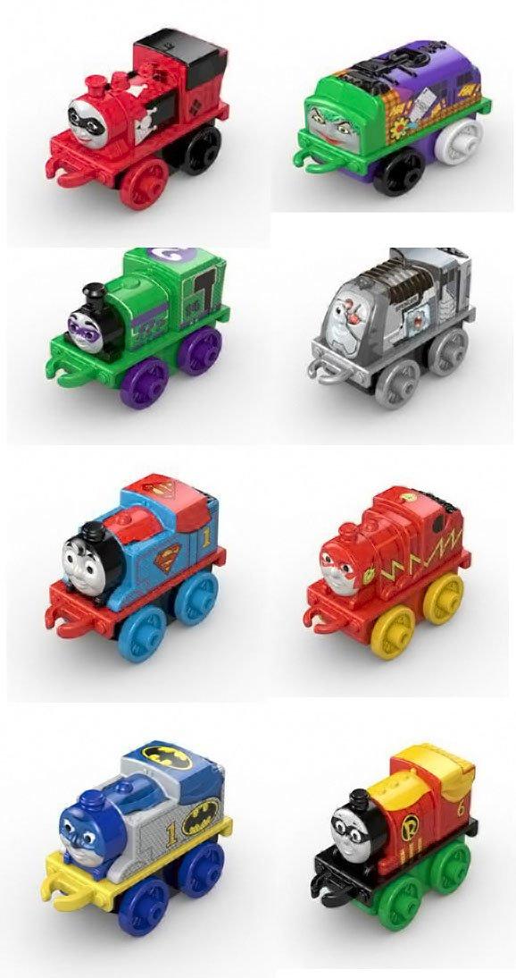 игрушки томас и его друзья томас и его друзья