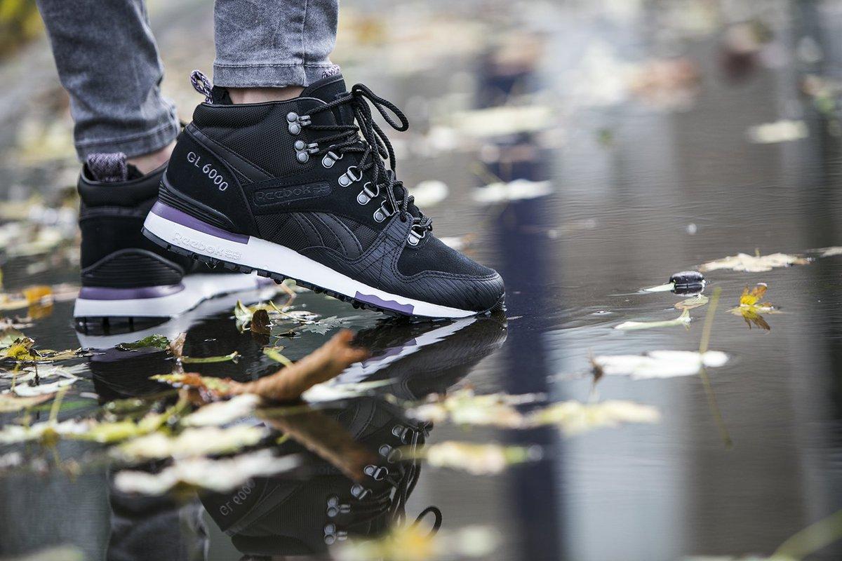 Reebok Shoes | Classic Gl 6000 Mid | Poshmark
