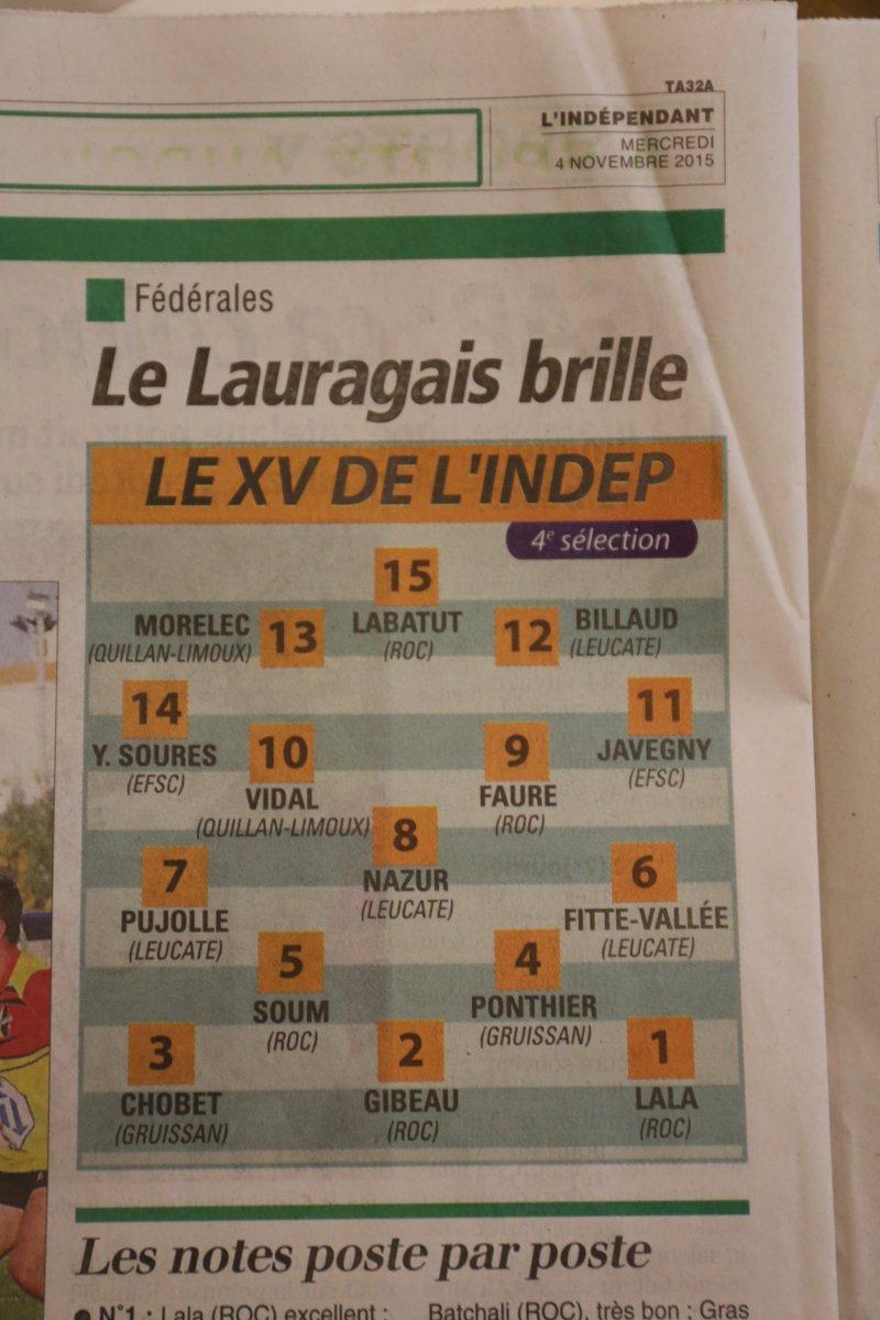 """Narbonne Version 3 1: Salles D'Aude On Twitter: """"#Salles #Aude #EFSC Les Deux"""