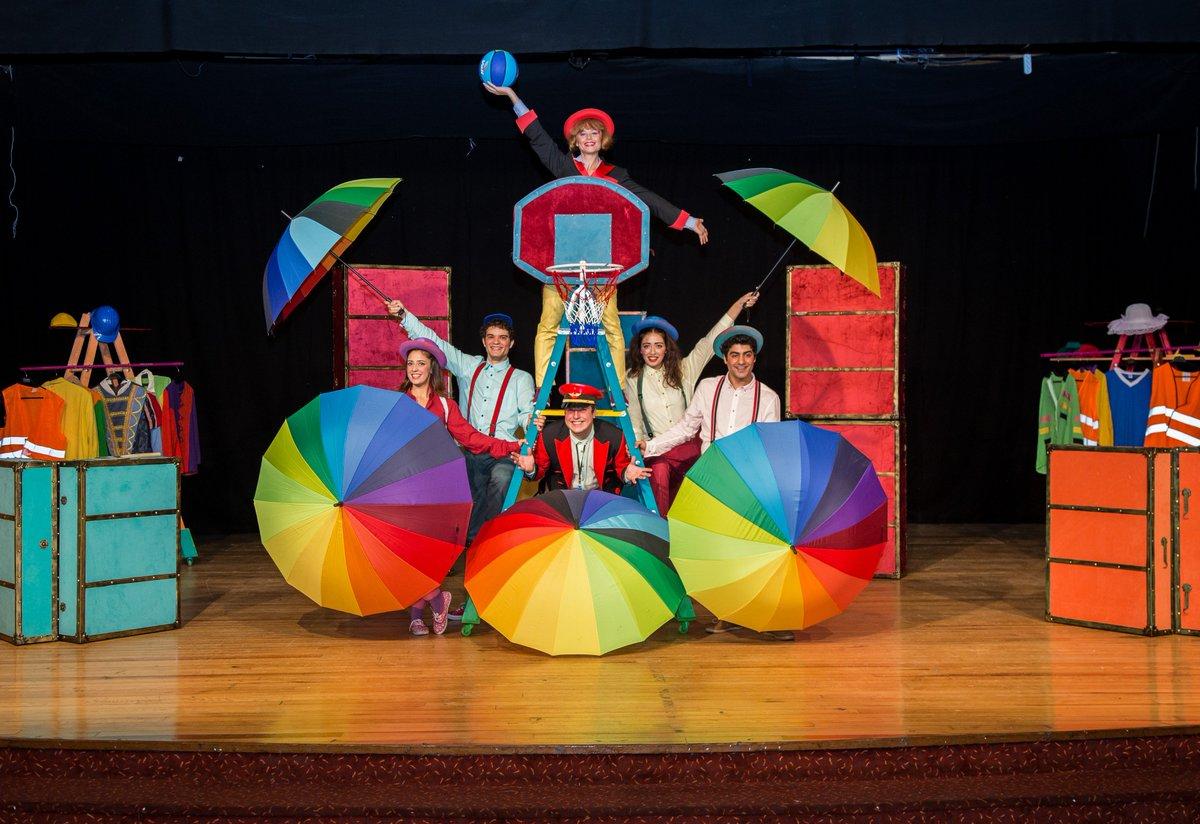 Театр в жизни детей картинки