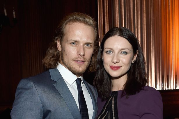 "outlander stars dating 2015 Starz drops new trailers for 'outlander,' season 2 of omari hardwick stars as james 2015 at 9 pm et and ""power"" returns in summer 2015."