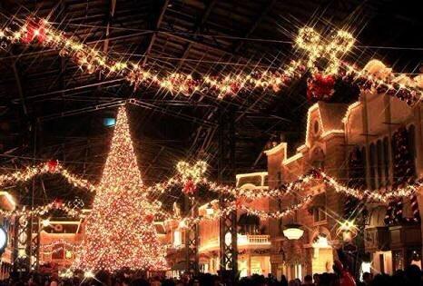 ディズニークリスマス行きたすぎる ❤️❤️