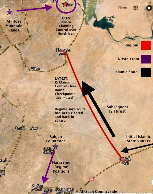 متابعة مستجدات الساحة السورية - صفحة 10 CSA8CzdXAAAoS6d
