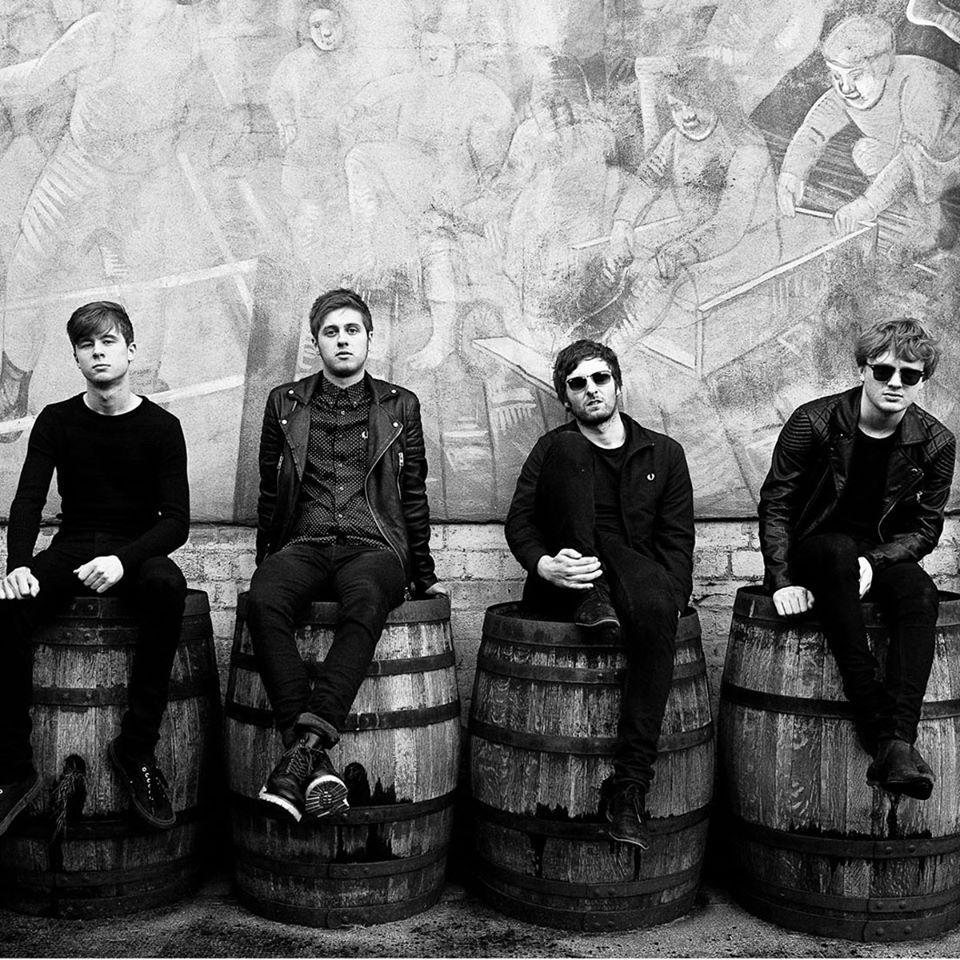 Indie Band Spotlight The Phantoms https://t.co/yfQ11YdYwE https://t.co/C8x285dw7L