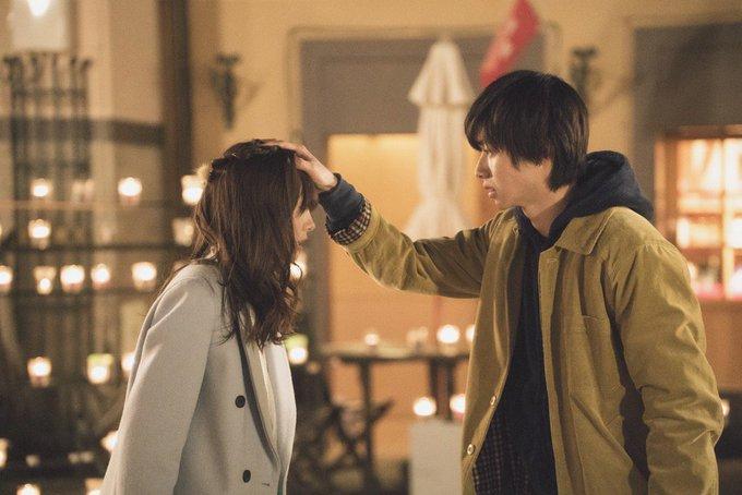 泣ける恋愛映画㉓