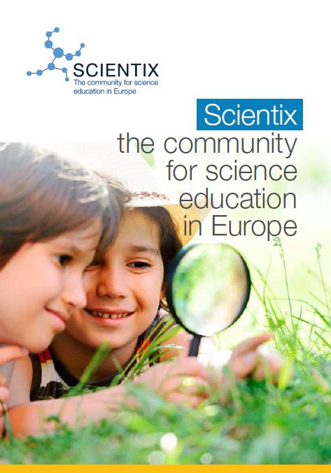Este domingo, @edusadeci en #ScientixSpain con 'Las #matemáticas no son el páncreas' @FECYT_Ciencia @EU_Commission https://t.co/rzXcTkPgnZ