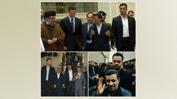 مقتل الايراني عبد الله باقري في سوريا