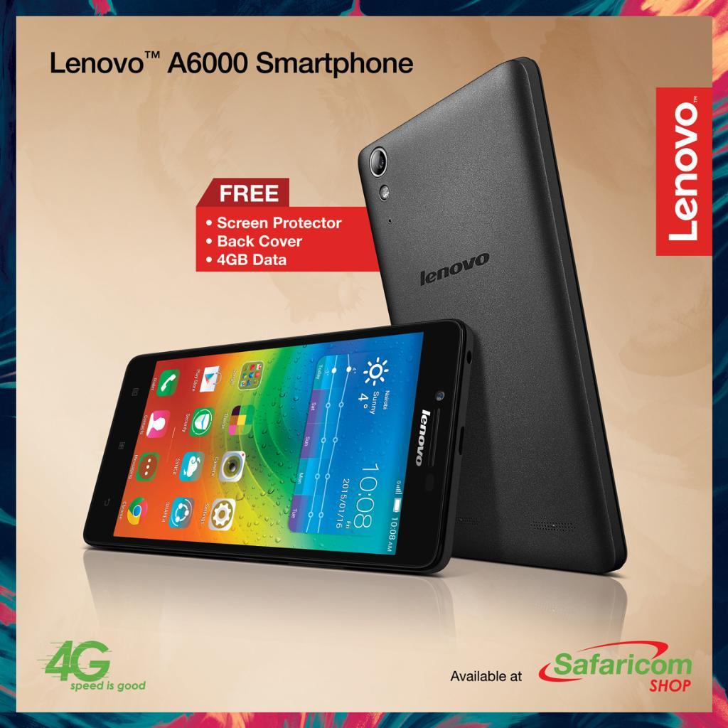 Lenovo Africa on Twitter: