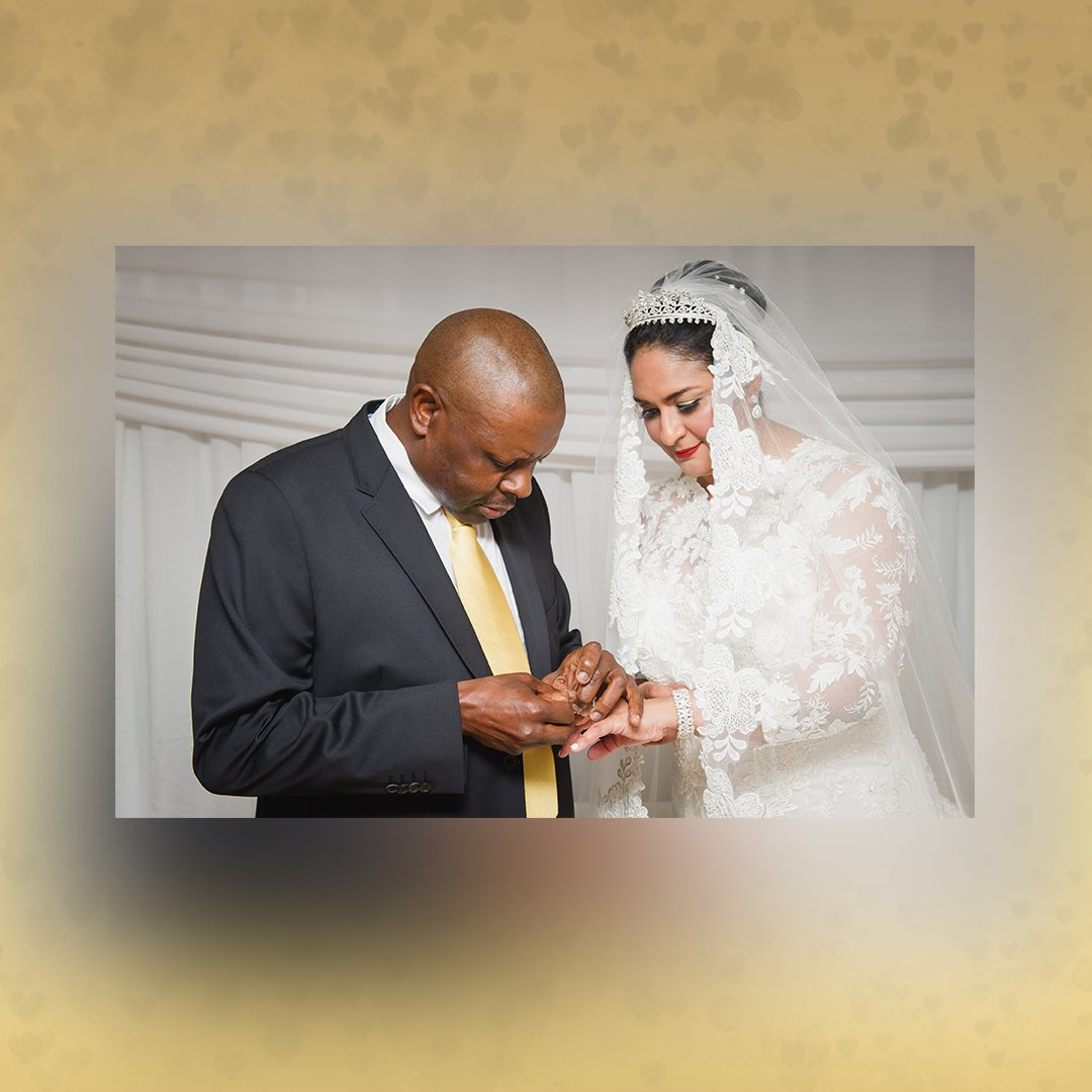 Judge hlophe wedding pictures