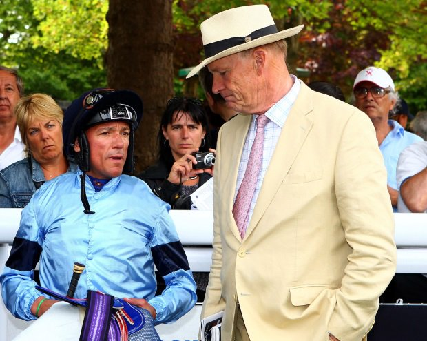 Image result for dettori and gosden