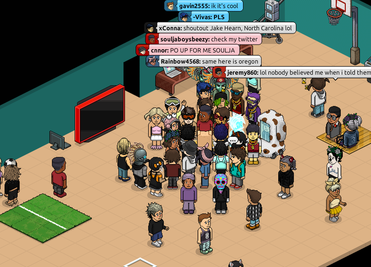 habbo deutsch