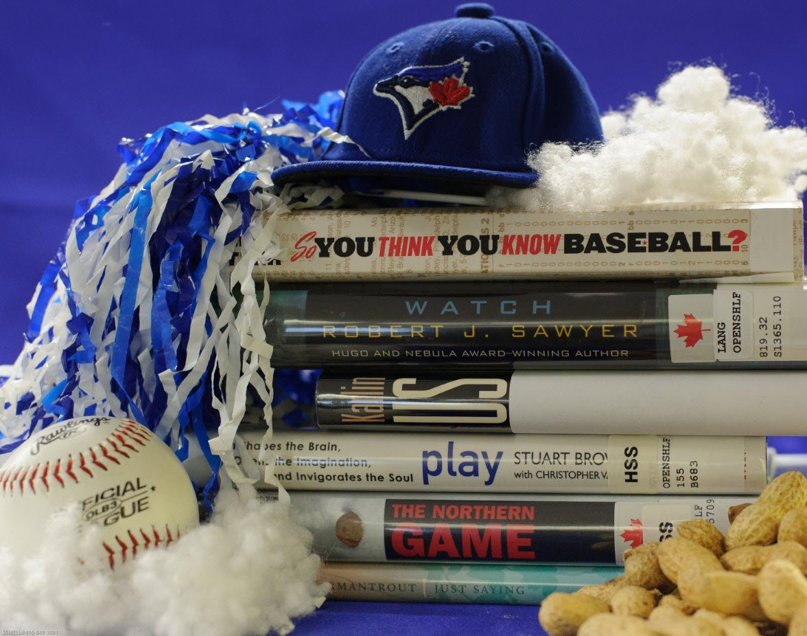 A few words before Game 6 tonight. Go Jays Go! @KClibrary #ComeTOgether @BlueJays https://t.co/oBndCL1keq