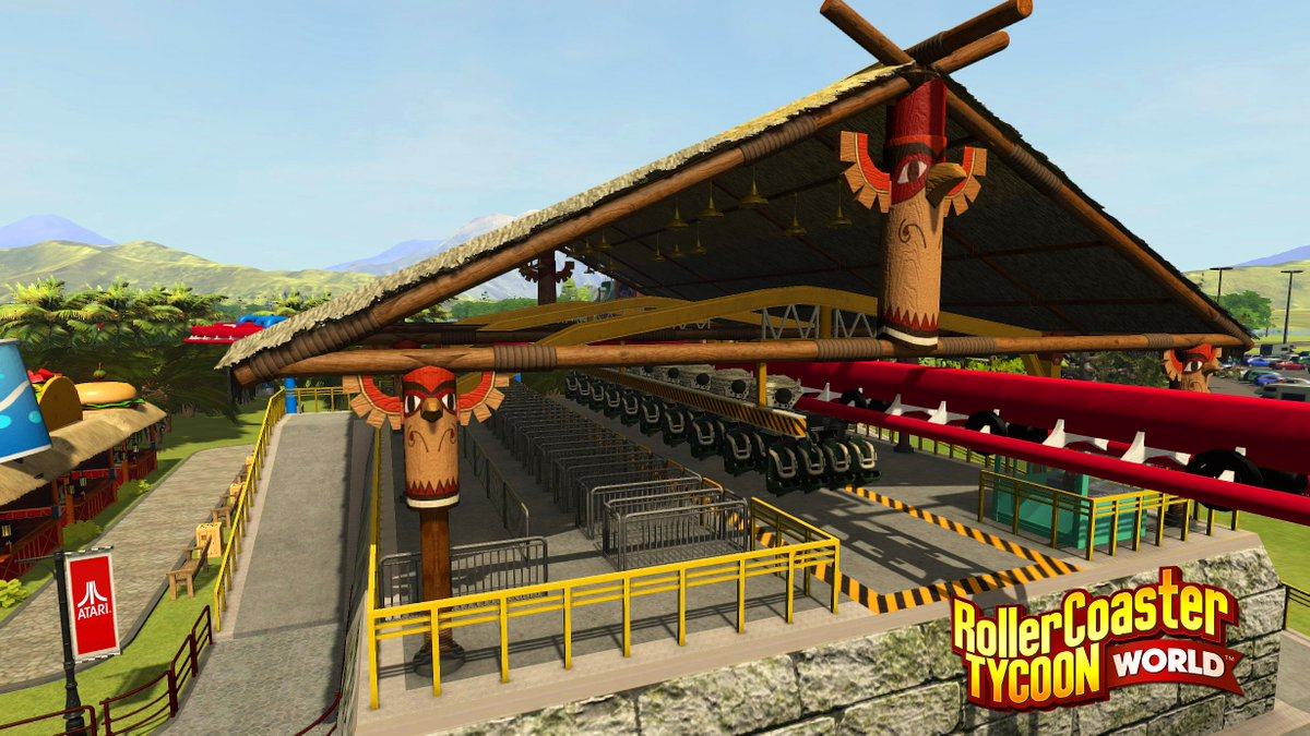 The first RCTW Beta weekend will start next Friday, 10/30! Read up on the details here: https://t.co/xAKZRBTkan https://t.co/pVFcJHwq33