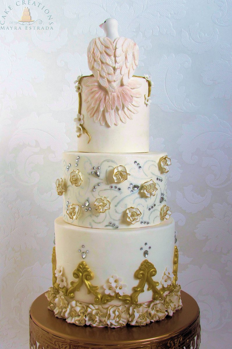 Cake Creations by ME (@CakeCreationsME) | Twitter
