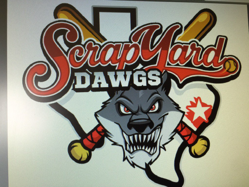 A great big Welcome to National Pro Fastpitch to the  @ScrapYardDawgs !! LET'S DO THIS!! https://t.co/QRCucrrm6m