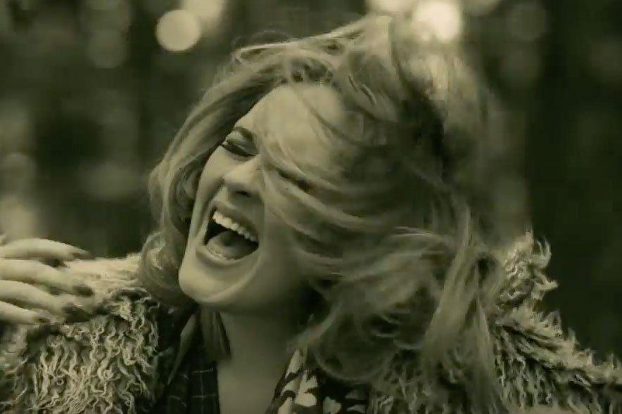 'Hello' @Adele's new music video is EVERYTHING! https://t.co/qzhjrqrHUz https://t.co/tvtVUg5uHQ via @DishNation