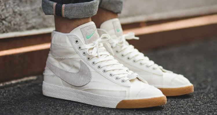 sports shoes c5532 838d9 Results for Nike Blazer Mid PRM VNTG