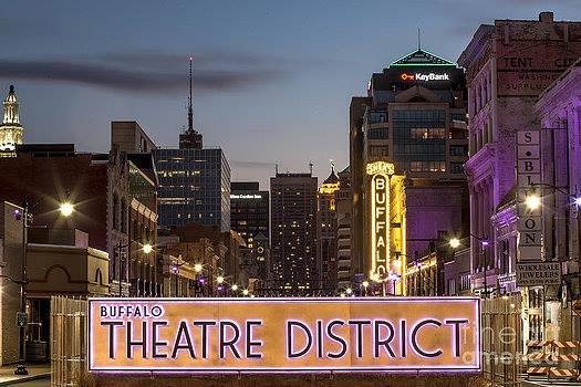 Photo by Chuck Alaimo #Photography #BuffaloTheatreDistrict #Buffalo #downtownBuffalo