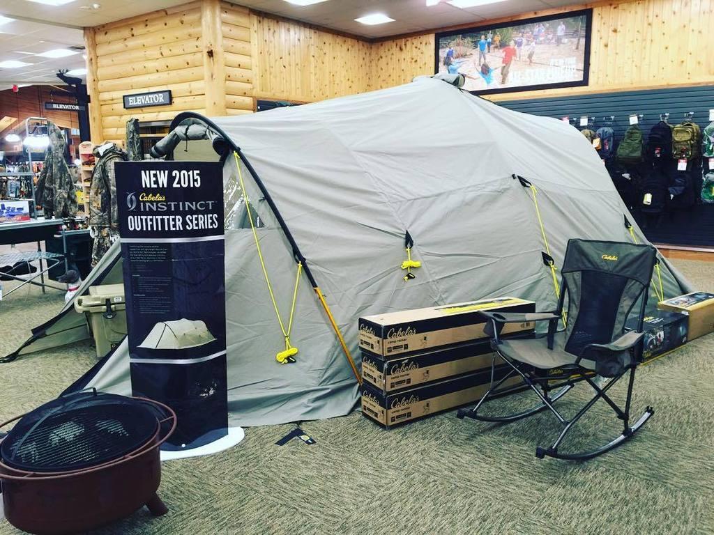 #cabelas #instinct #tent #tentlife #c& #c&life #c&ingu2026 //t.co/W2TWegNNfz //t.co/WEaSDeVxzk  & Joshua Duffy on Twitter: