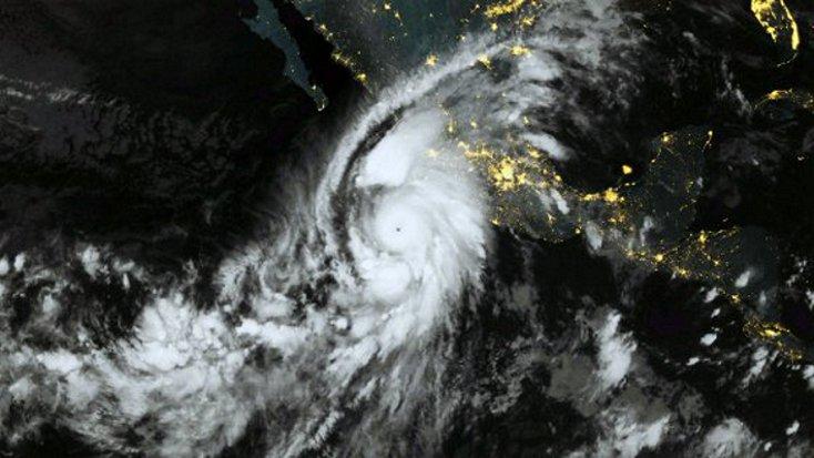 Uragano Patricia Messico ultime notizie e aggiornamenti in tempo reale