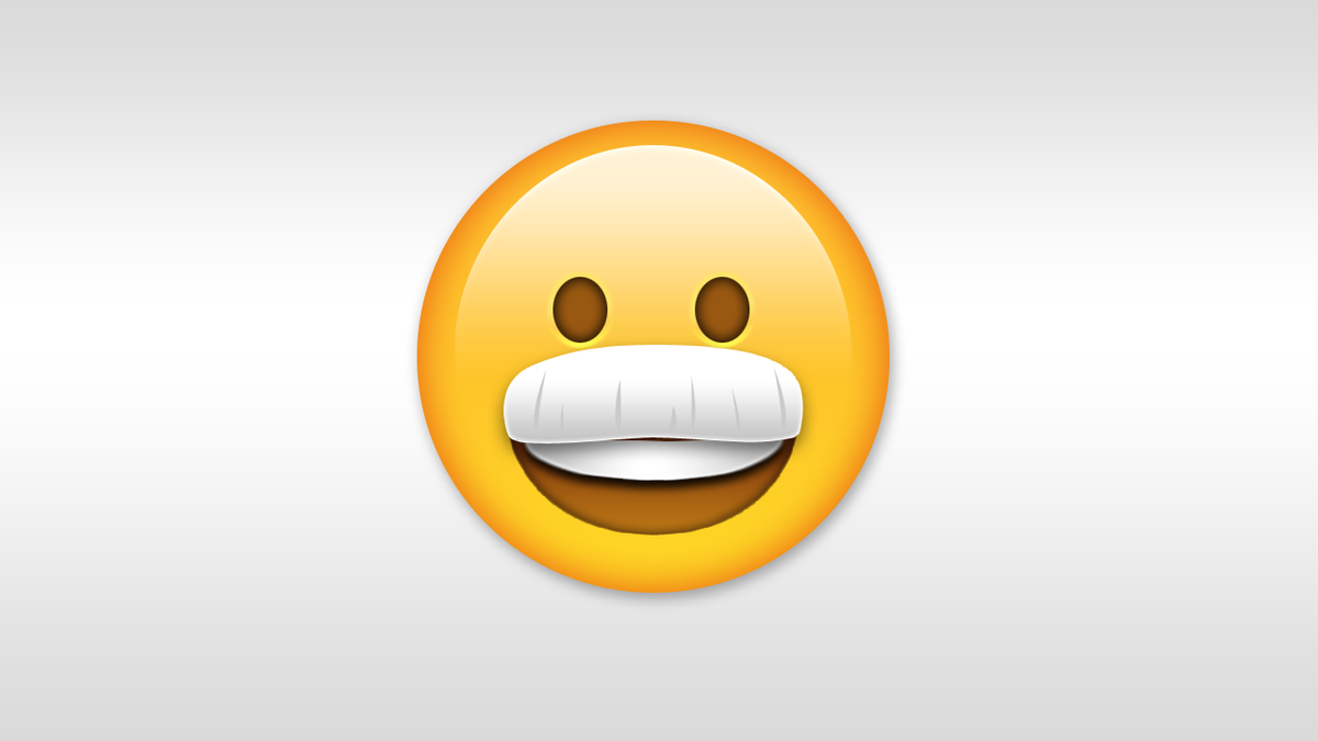 This @AmbJohnBolton emoji is going to take off! https://t.co/7ZSg1QE4PC