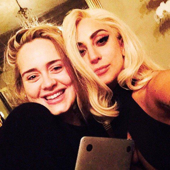 Lady Gaga >> Redes sociales [5] - Página 39 CSCM9W6UsAEO_oz