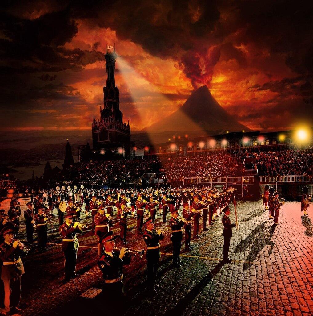 """Кремль: """"Без наземной операции победить ИГИЛ невозможно"""" - Цензор.НЕТ 8155"""