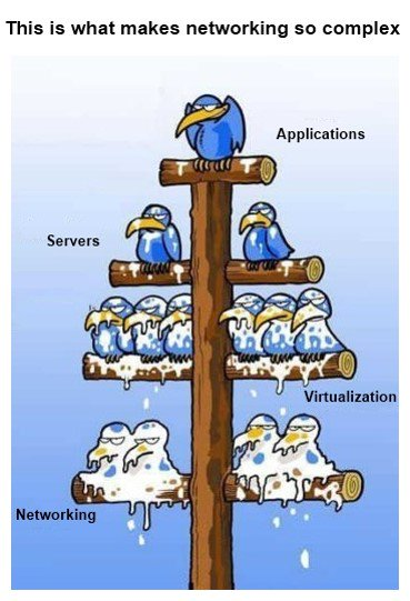 . @cincystorage @DeepStorageNet Yep, it's always the network... https://t.co/ZER0m8xS1j