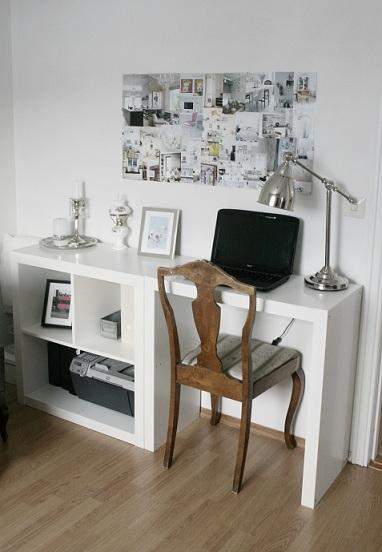 Futura home decor on twitter as bureaux chambre desk for Meuble kallax bureau