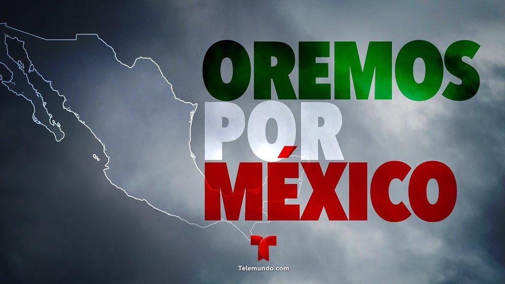 Unidos Orando Hermanos Mexicanos Unnuevodia Alrojovivo