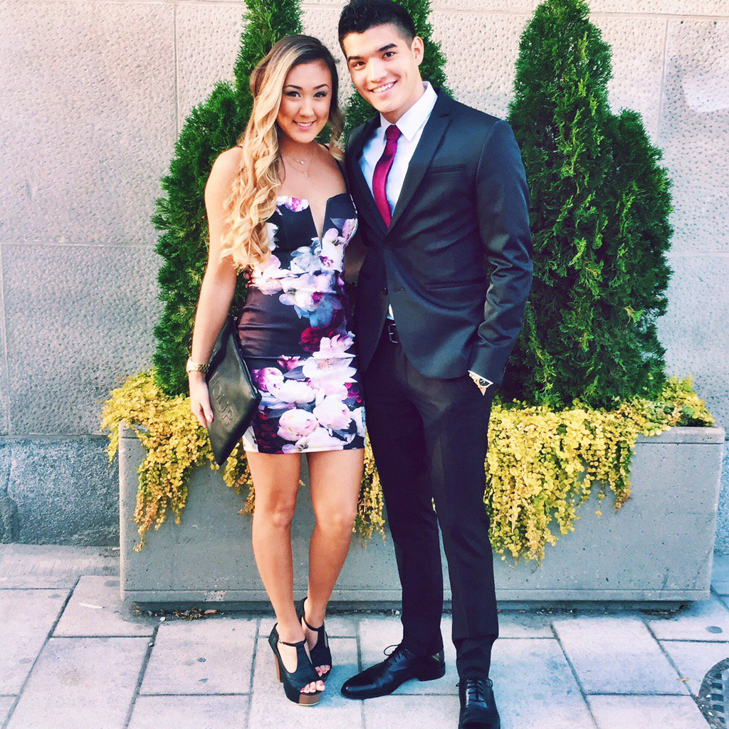 Laurdiy and alex dating 2