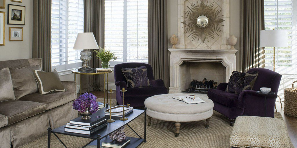 Elle Decor On Twitter 11 Tastemaker Approved Trends To Get You Ready For Fall