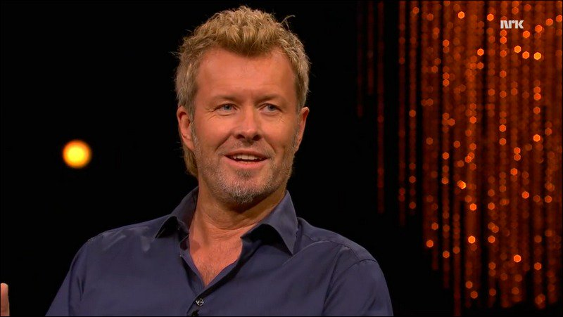 Magne is a guest on the NRK1 talkshow Lindmo tonight at 21:55. Watch a preview clip here: https://t.co/3Lj7BqX3tW https://t.co/B0fmN35rqJ