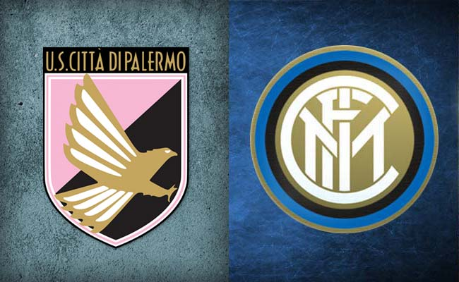 Diretta Palermo Inter Streaming Rojadirecta.