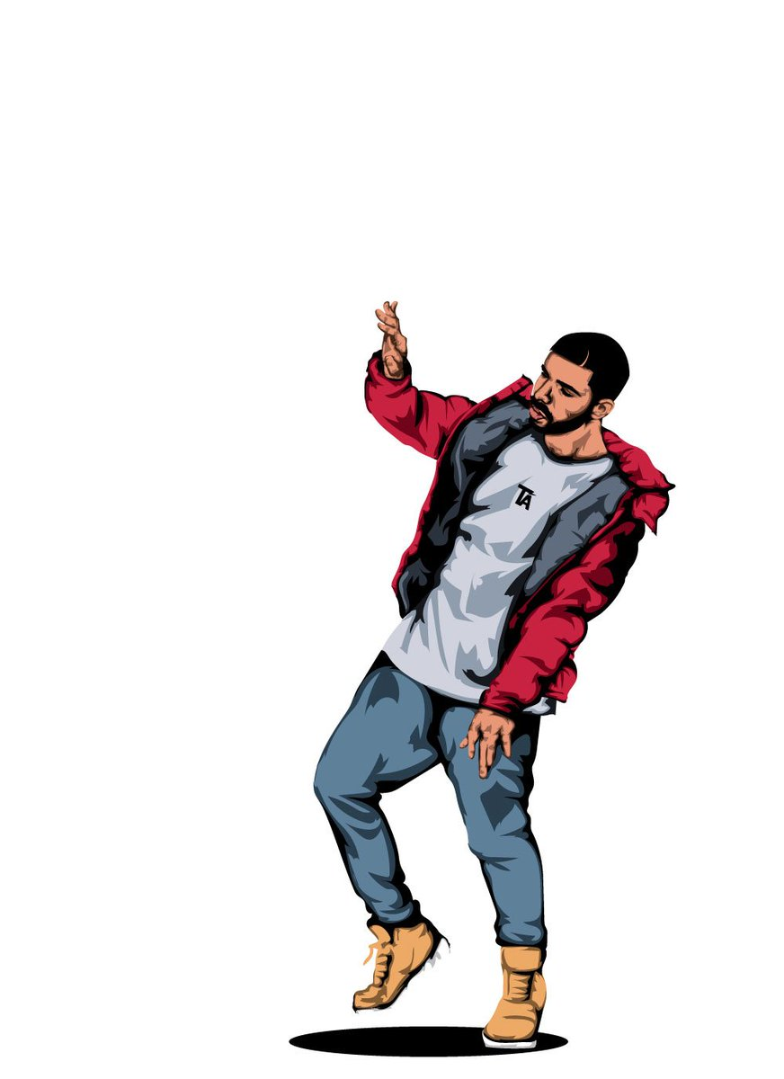 """Tumblr on Twitter: """"It's @Drake's birthday, but he is the"""