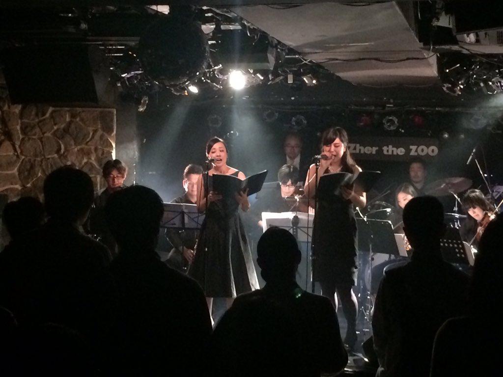 夜長オーケストラ (@yonagaorche...