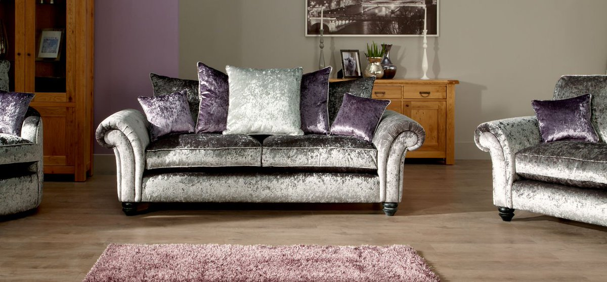 Scs Sofas On Twitter Crafted Using Luxurious Velvet This Marilyn