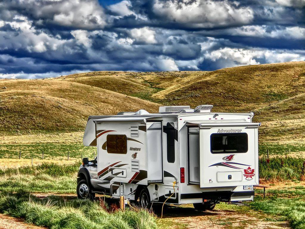 Fraserway RV on Twitter: