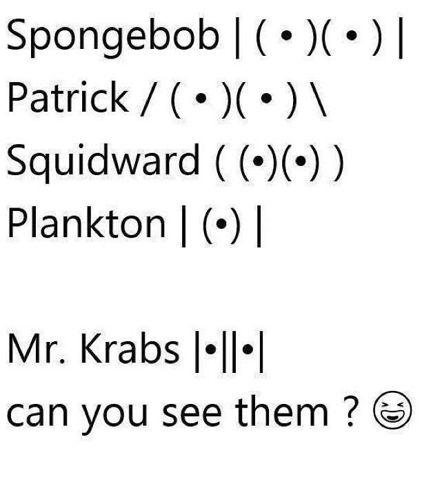 Spongebob Cult On Twitter Spongebob Patrick Squidward