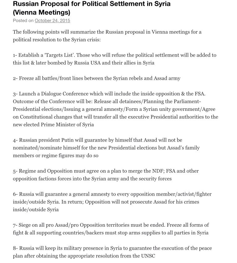 Syrian Civil War: News #3 - Page 5 CSGaUBhXIAAFtte