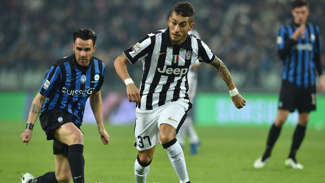 Juventus atalanta streaming diretta tv notizie in for Diretta notizie