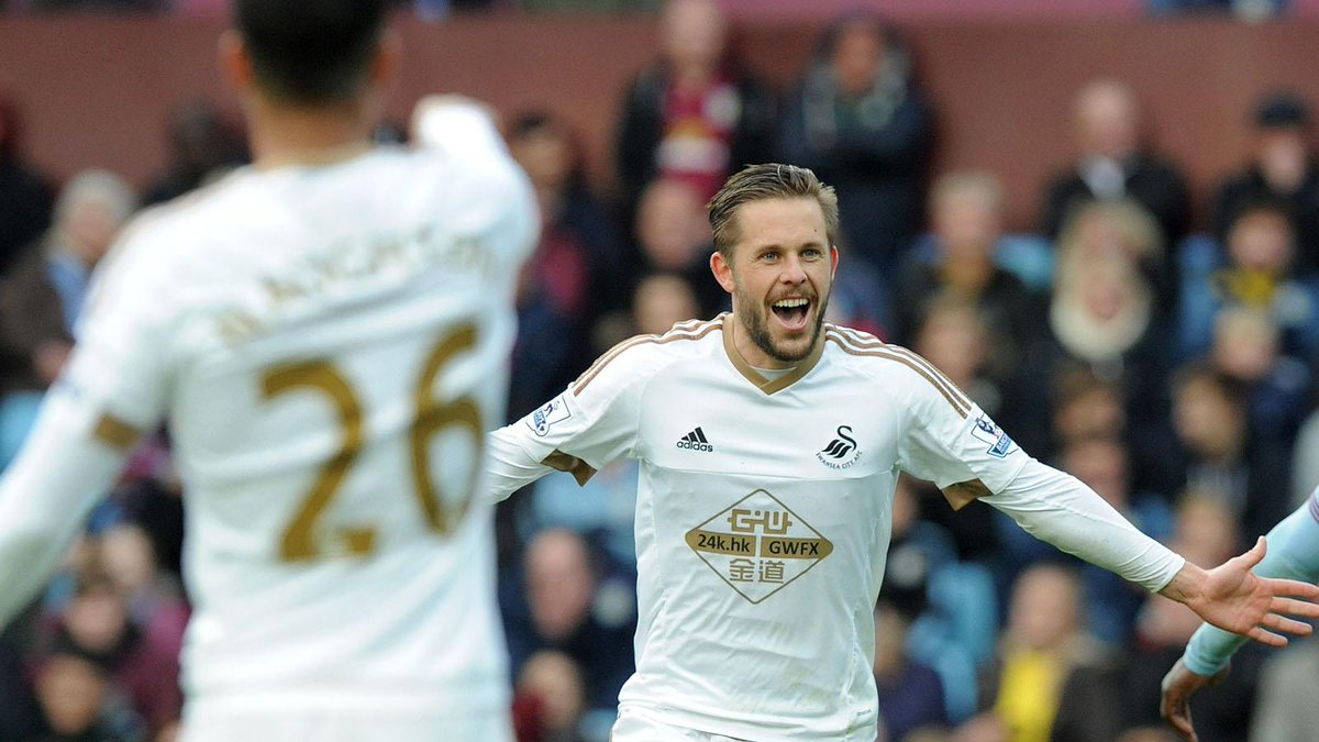 Video: Aston Villa vs Swansea City