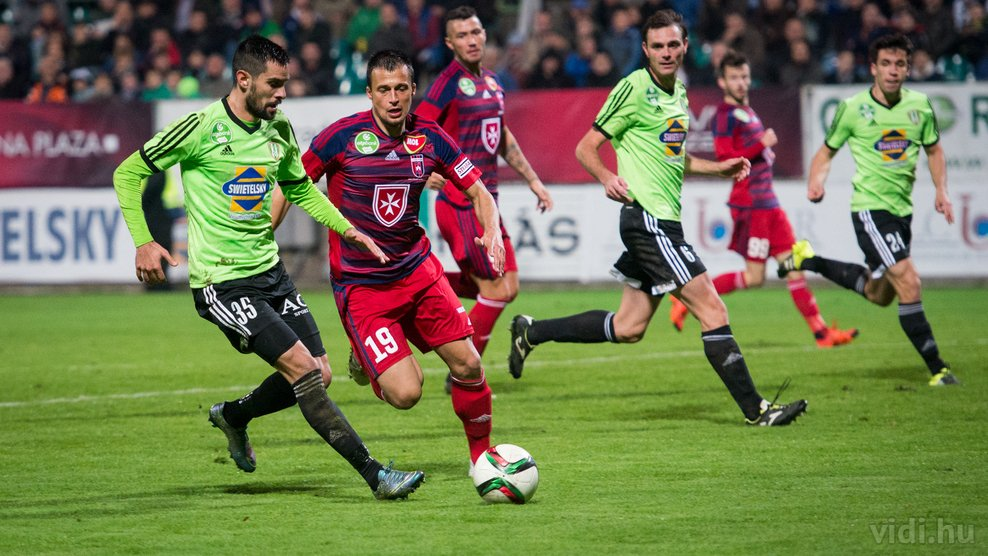 Ivanovski returned for Videoton