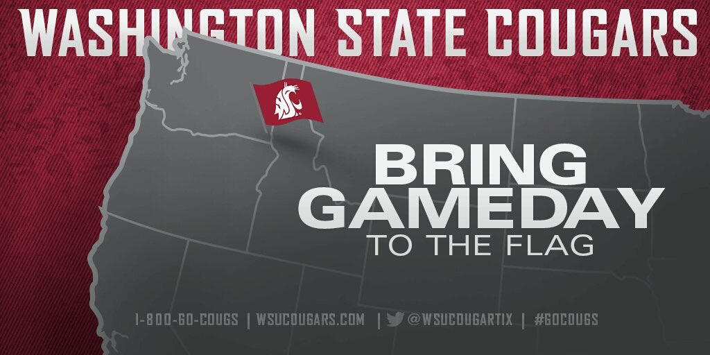 .@CollegeGameDay  Bring #CollegeGameday to the flag! #GoCougs @WSUCougars https://t.co/FAK1DRvNzQ