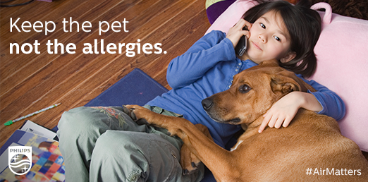 Love animals but can't stop your eyes from watering? Manage allergies -https://t.co/oE9DyWYFTi  #IndoorAllergyWeek https://t.co/HSsg1K6bmo