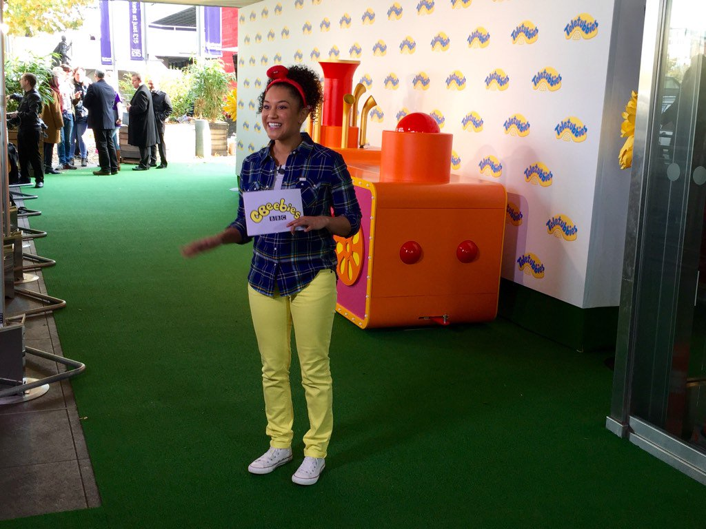 Teletubbies On Twitter Quot We Re On The Green Carpet W